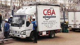 Mobile-Service-Truck